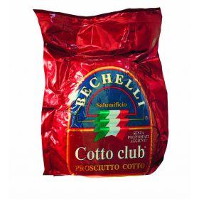 PROSC.COTTO CLUB S.P.BECHELLI