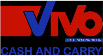 Vivo Cash and carry logo