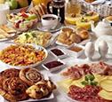 Attrezzature-colazione-hotel-friuli