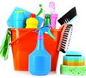 Prodotti per la pulizia delle cucine e delle attrezzature professionali